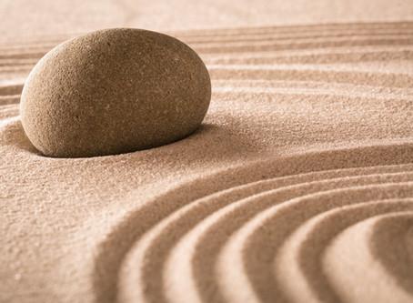 Séance de sophrologie/relaxation en ligne, contre le stress.