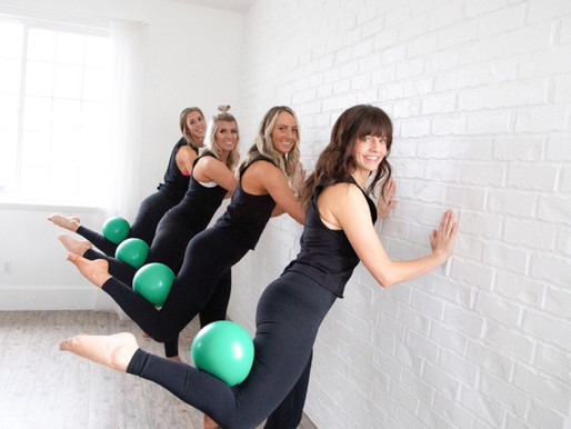 DID YOU KNOW - Group Fitness Study