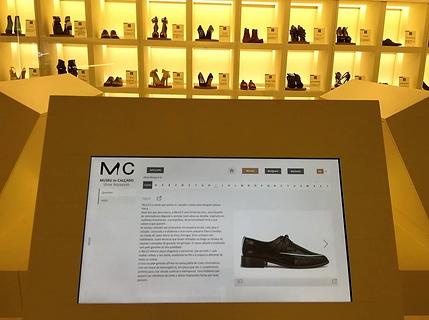 museu do calçado, INGUZ