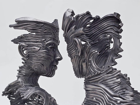 World Renowned Artist Gil Bruvel to be Jurist for WVAL's February Art Show