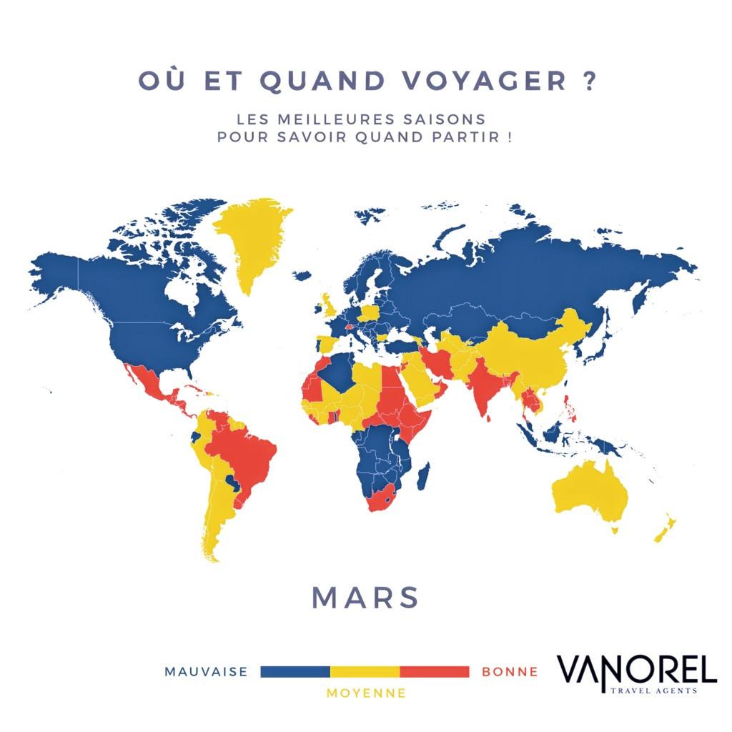 Vanorel Mars