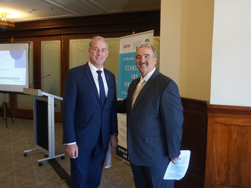 Aged Care Industry IT Council Mentoring Program