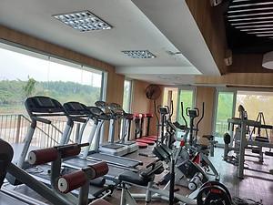 Phòng tập Thiên Sơn Fitness - Hồ bơi Ecolakes