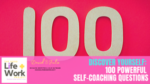 100 Powerful Self-Coaching Questions