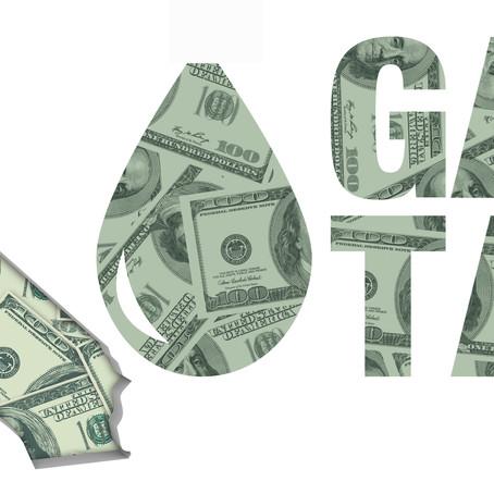 California gas tax increase taking effect July 1, 2019