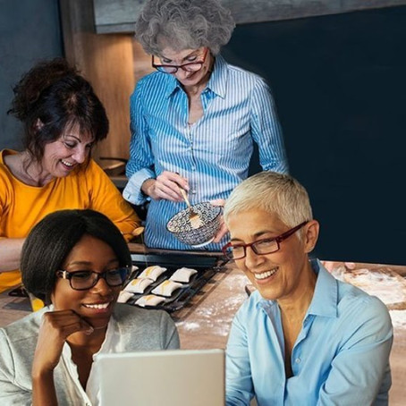 Sisters Project Featured in Business Strategy and Innovation Blog