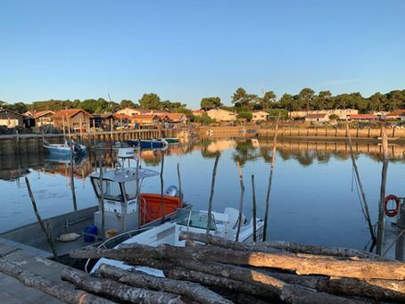 Le charme irrésistible des villages secrets du Cap Ferret