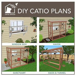 Catio Spaces