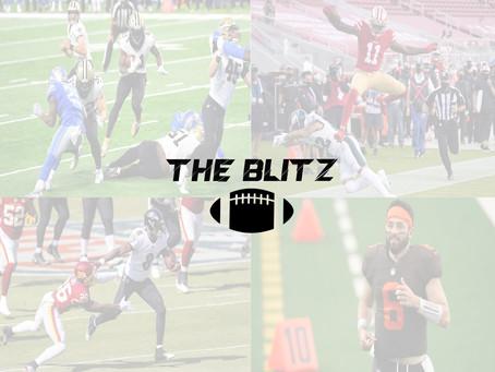 The Blitz, Capítulo IV; Jugaremos hasta que el COVID diga lo contrario.