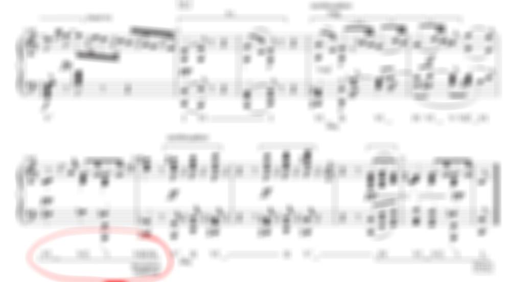 Beethoven, Piano Sonata in E-fl at, Op. 7, ii, 1–24