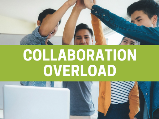 Collaboration Overload?