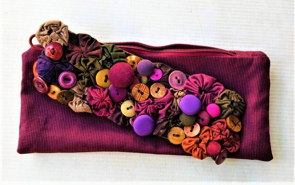 Button Jewelry Bracelet