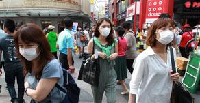 2015년 우리나라를 덮친 질병, 메르스
