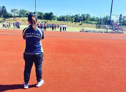 【職人專訪】唯有先準備好自己,機會來了才能把握住-WCBA山西興瑞隊康復訓練師 謝語晨