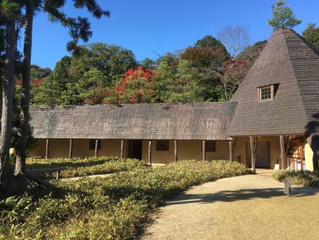 建築の旅#8,神勝寺 松堂