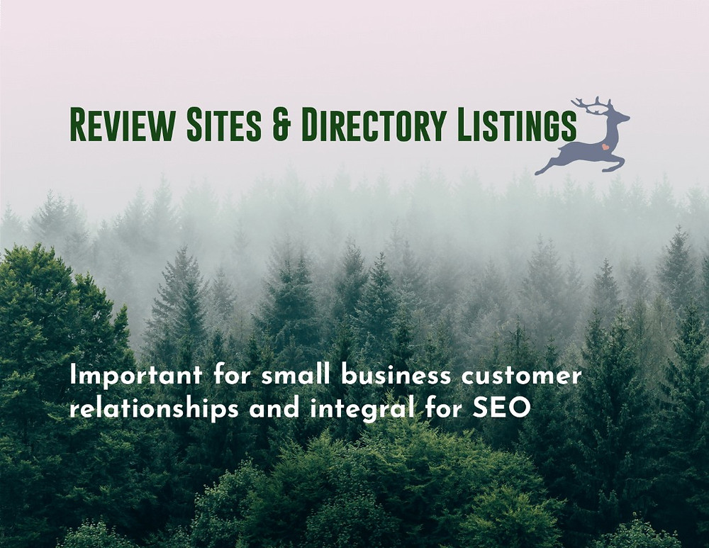 Strengthen customer relationships AND reach new customers with backlinks