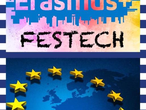 Erasmus + Festech Link