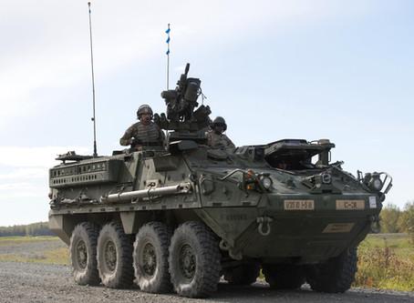 ทำความเข้าใจ ก่อน Stryker จะมาเป็นสมาชิกใหม่ของ กองทัพบกไทย