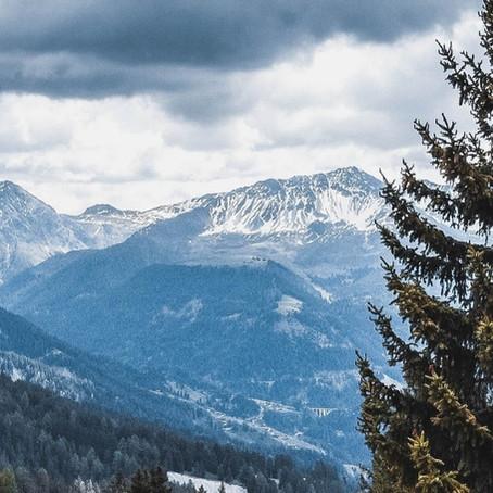 """10 Gründe die Schweiz auf eure """"Löffel""""-Liste zu setzen"""