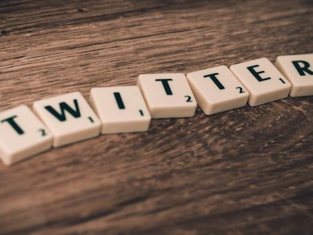 Tweets to Ravi Zacharias, Jerry Falwell, John MacArthur, James MacDonald, Donald Trump, and Jesus