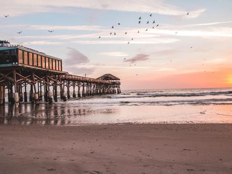 Cocoa Beach Pier Starts Opening Procedures! (UPDATED)