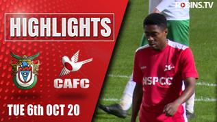 Highlights - Bognor Regis Town