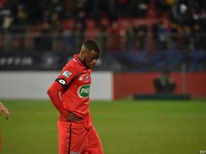 Coupe de France : le rêve prend fin
