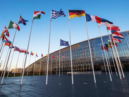 NATO Discusses Future Strategic Threats