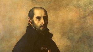 Santo Inácio de Loyola: tradutor