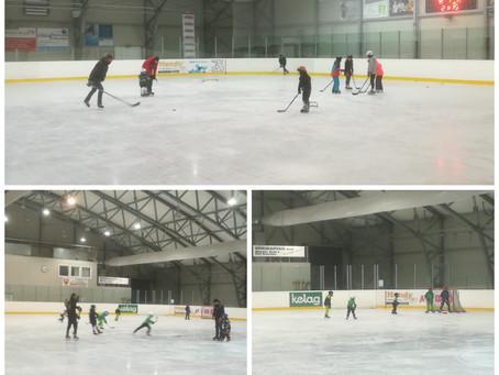Eishockey Schule