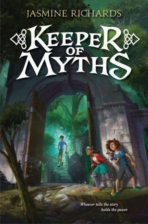 Review: Keeper of Myths