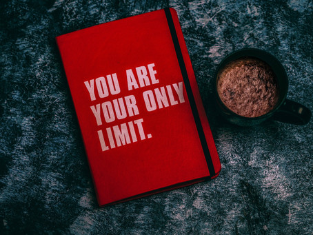 Do you limit yourself?