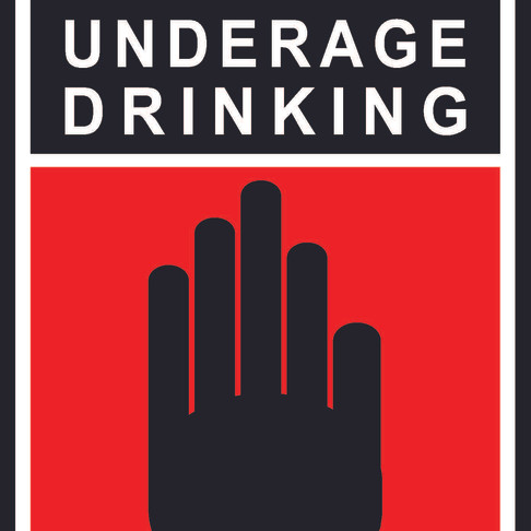 Safeguard Against Underage Drinking