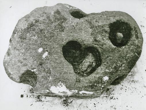 Šventasis akmuo - kraitis