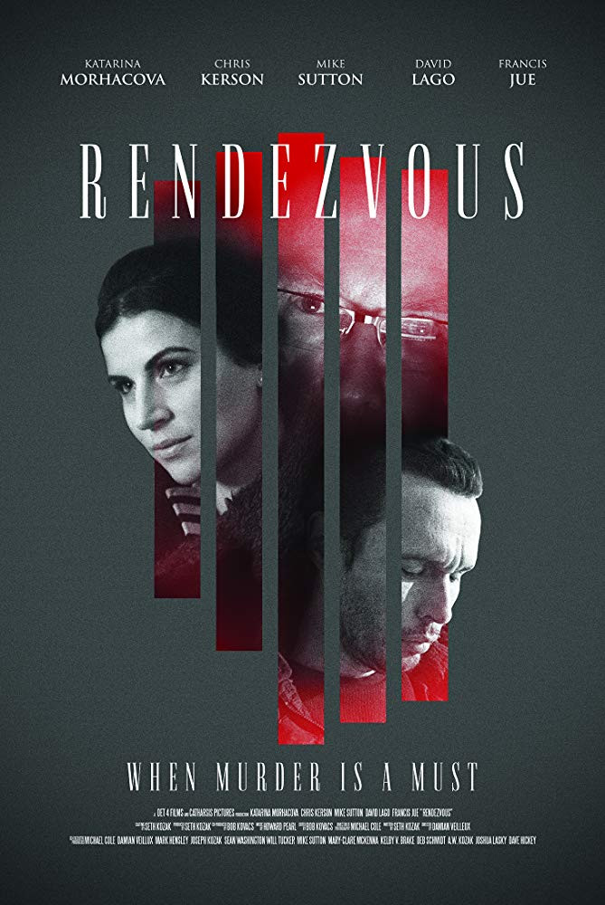 Rendezvous short film review