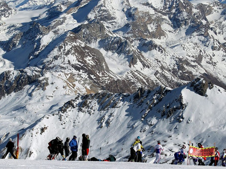 Savoie : la station Météo France de Bourg-Saint-Maurice maintenue après les menaces de fermeture