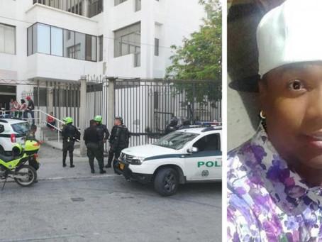 Asesinan a tiros al músico de champeta Deivi Rap en Santa Marta