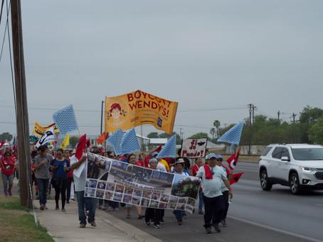 Únete a la Marcha
