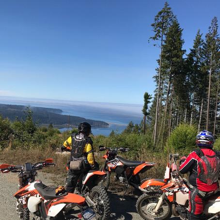 Saturday Ride and Bonus Trivia