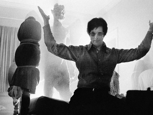 Leap of Faith: William Friedkin on The Exorcist film review