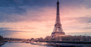 Paris vacation with flight, hotel and daily breakfast from only $649!