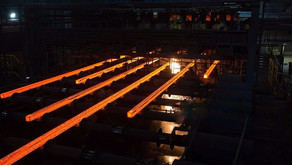 Steel Price Outlook Rosy on the Back of Global Recovery