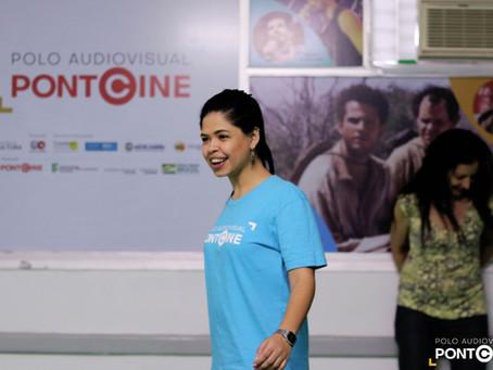 Notícias no Ponto ampliam publicações de parceria entre Ponto Cine e IFRJ.