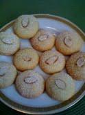 Shakarshee - another Armenian Sugar Cookie!