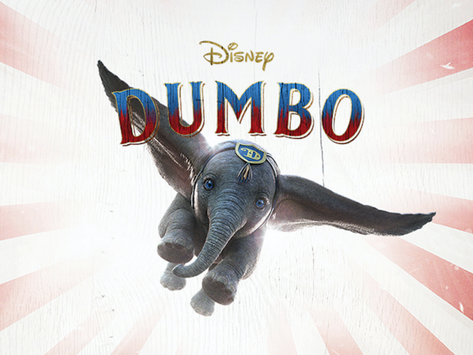 Disney Parks' Sneak Peek of 'Dumbo' Takes Flight This March