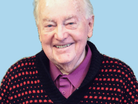 Levy Senior Center Foundation Loses a Longtime Member and Friend