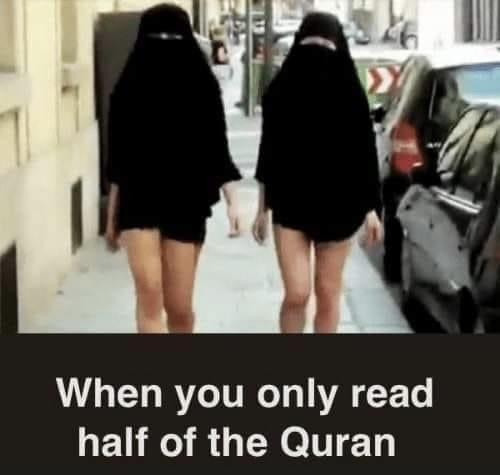Funny Quran Memes