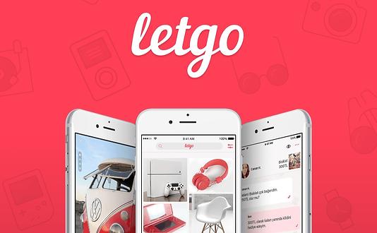letgo yeni iletişim ajansını seçti
