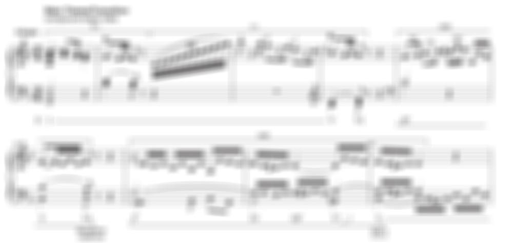 p. 600 e.g. 17.4 / Haydn Piano Trio in A-flat, H.14, ii, 31-35