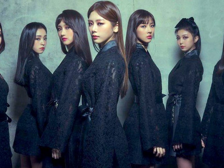 Dark Concepts with Dreamcatcher